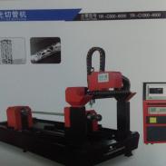 光纤激光切管机 专用光纤切管机图片