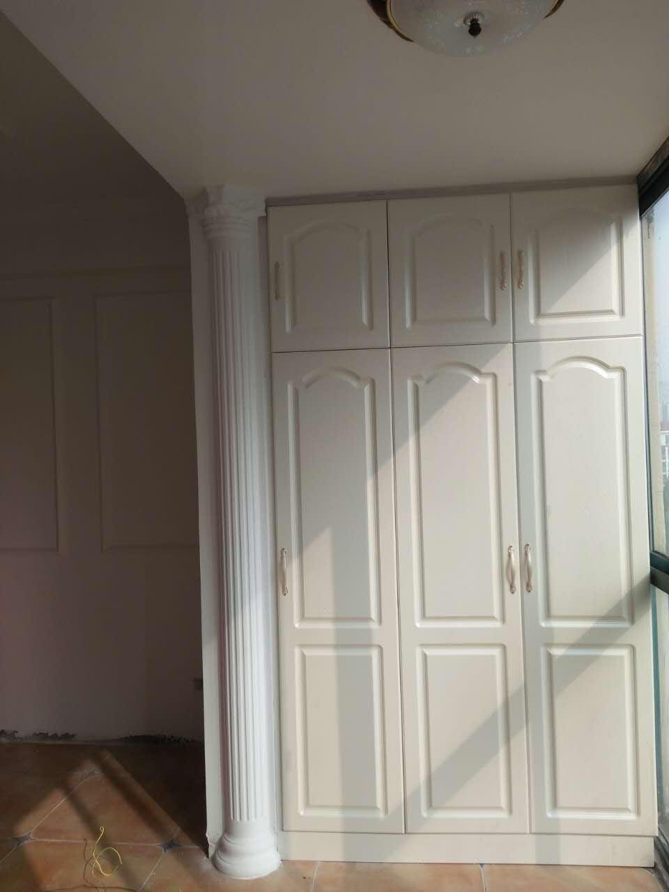 临沂装饰公司装修吊顶室内门木工壁橱影视墙新房装饰图片大全