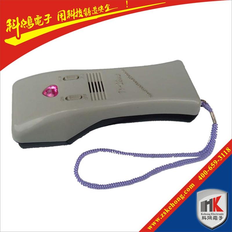清远服装检针机 手持式探测器厂家直销 价格优惠