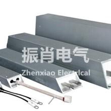 CMRL系列铝壳电阻器