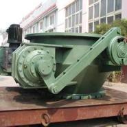 供应全国范围内优质炉顶料流调节阀,炉顶料流调节阀价格及生产厂家