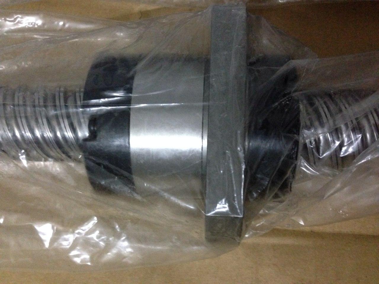 滚珠花键ISLT 圆筒型 滚珠花键厂家台湾原装进口滚珠花键精密SLT法兰型实心轴花键