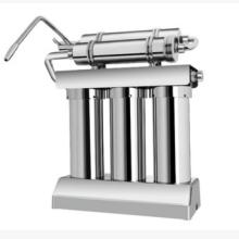 廠家自主開模生產不銹鋼高能磁化機3+2養生磁化活水凈水器廚房小家電圖片