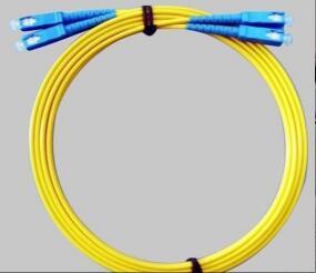 光纤跳线 SC光纤跳线
