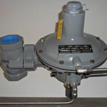 美国Fisher299H自力式调压阀/燃气299HS气体调压阀299H减压阀费希尔调压器批发