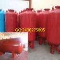 江苏厂家生产隔膜气压罐直径600/800/1000/1200 江苏厂家消防隔膜气压罐