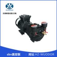 sbv型真空泵图片