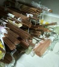 氧化铝铜焊条,电池点焊针,氧化铝铜焊条厂家直销价格批发
