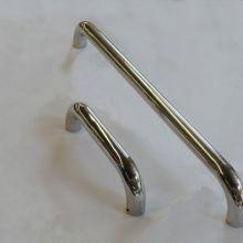 不锈钢拉手、各种金属拉手、玻璃门拉手批发