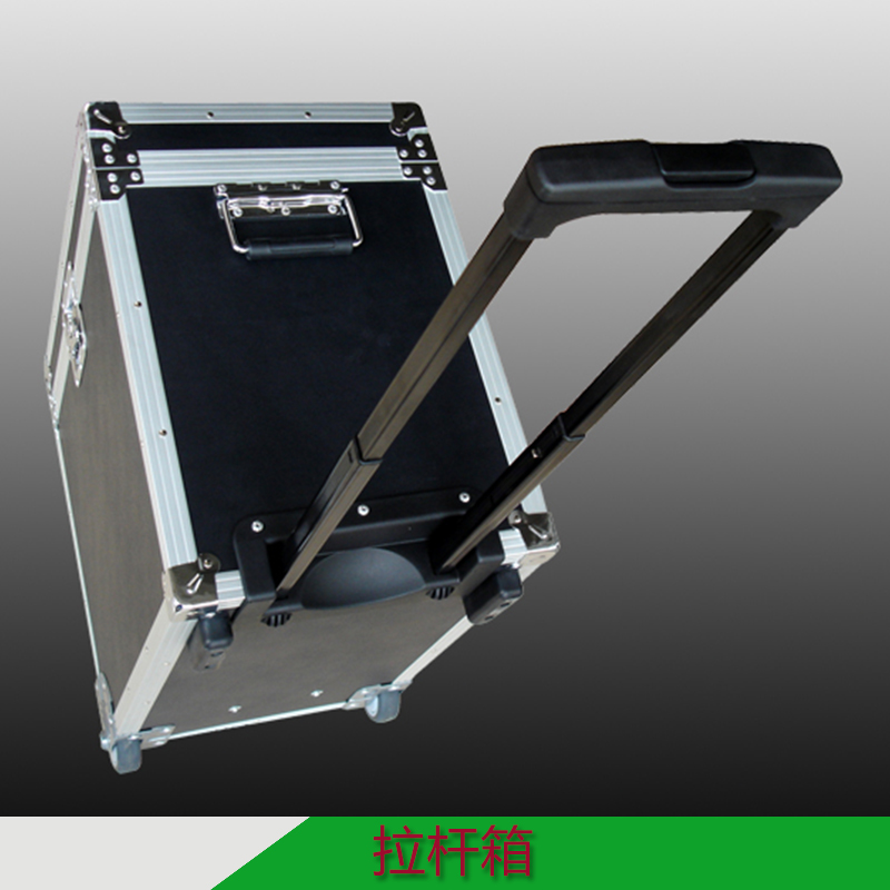 拉杆箱生产厂家 铝合金设备箱 拉杆箱 航空仪器箱