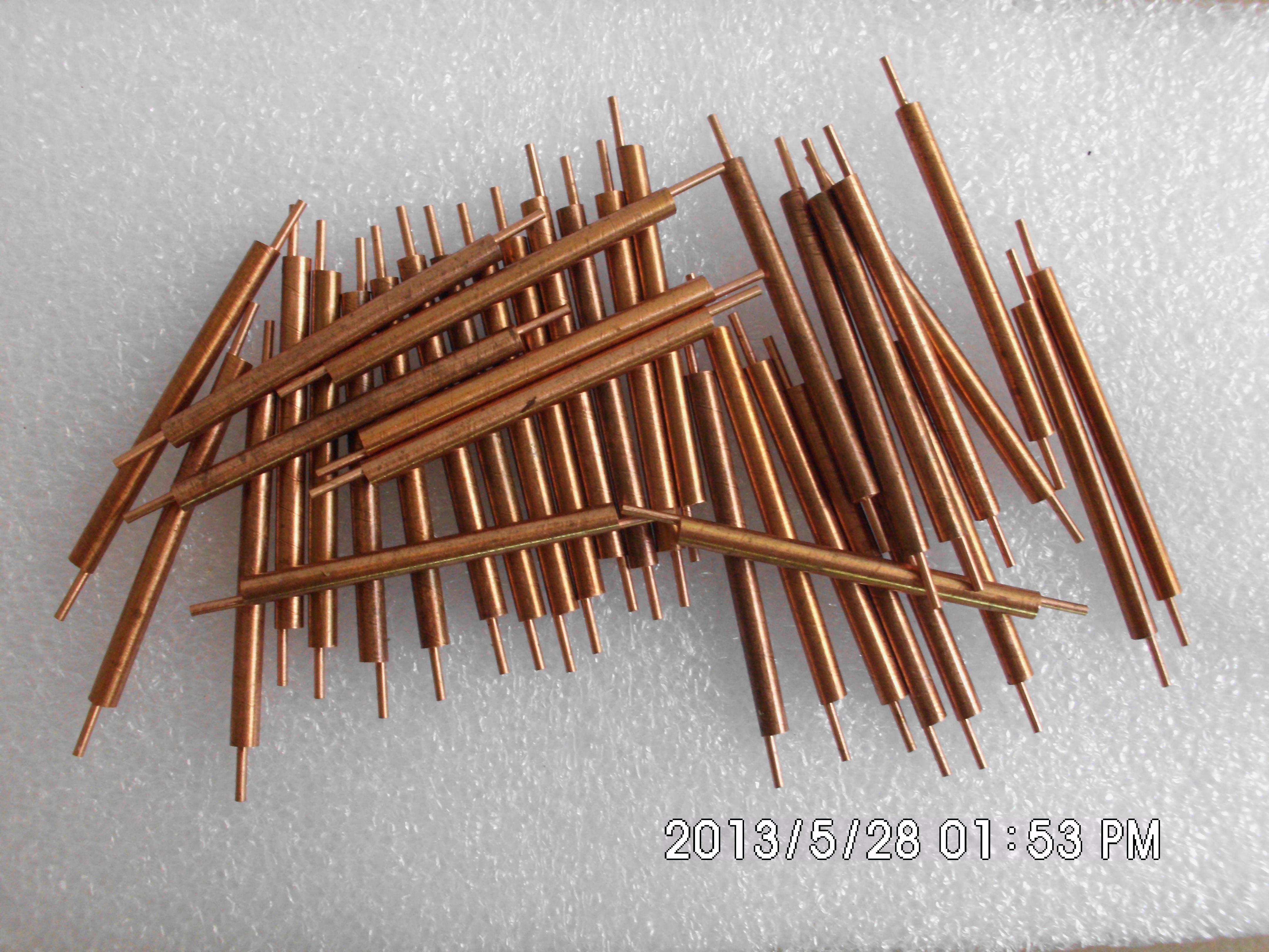 18650点焊针, 18650电池点焊针 18650电池专用电池点焊针