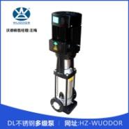 DL型不锈钢多级泵图片