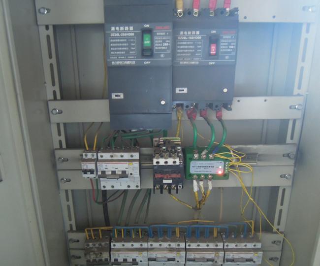 三相固态继电器图片/三相固态继电器样板图 (3)