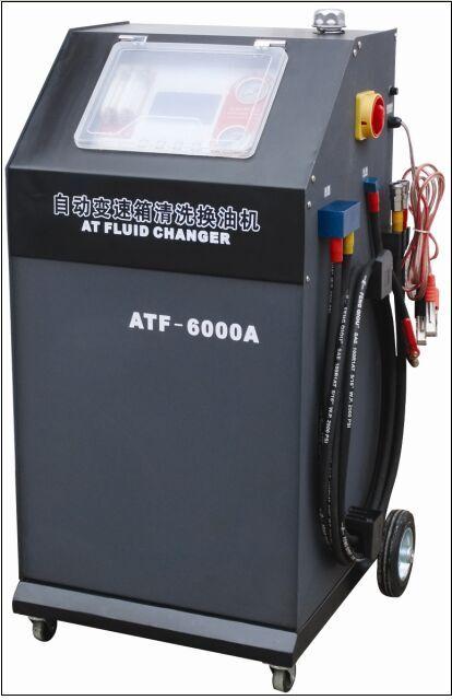 全自动变速箱清洗油换油机循环清洗机电动12V自动波箱换油机