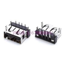 全通厂家直销USBA型母座耐温低价质量保证批发