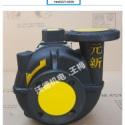 台湾元新YS-36B导热油泵图片