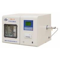 ZDL-9自动定硫仪