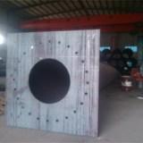 广州螺旋钢管厂螺旋焊管结构优势