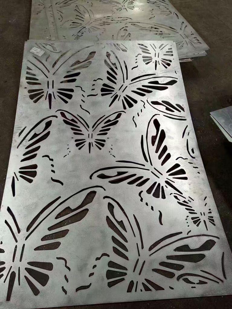 铝雕花板 广州铝雕花 铝雕花装饰 图案铝雕花