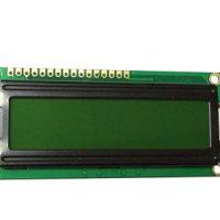 16*2LCD液晶显示屏点阵字符