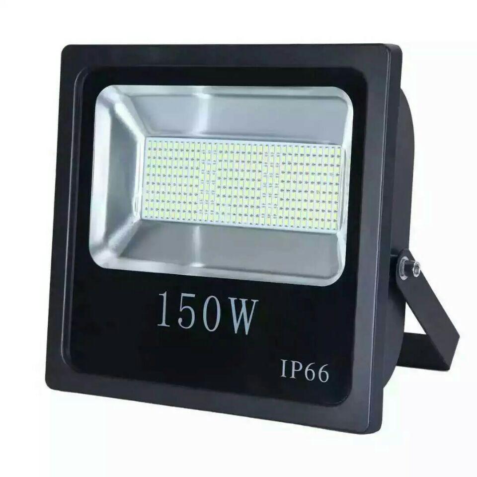 中山优质压铸铝材LED投光灯厂家供应商外壳及成品