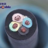 YCW7*6 YZW10*4 YC5*70 YC3*16+2*6 设备连接用软电线 电焊机 塔吊电缆