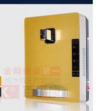 新款壁挂式速热管线机家用即热式批发