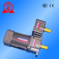 供应佛山东历机电进口 台湾东历减速机 小型齿轮减速电机马达