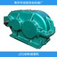 JZQ齿轮减速机图片