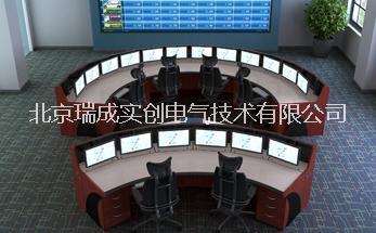 监控调度台  北京专业安装监控调度台厂家,北京监控调度台制造商