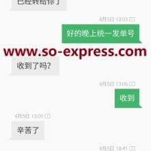 深圳DHL发电池、品牌等敏感货 深圳DHL发电池、电机等敏感货批发