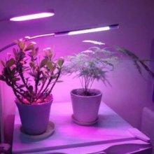 家庭办公室园艺花卉植物补光夹子灯家庭办公室园艺花卉植物补光灯批发