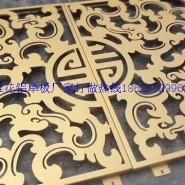 广东艺术雕花铝单板厂图片