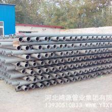 pvc管多少钱一米给水管灌溉管批发