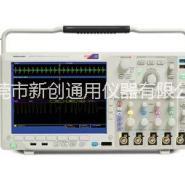 MSO3034示波器图片