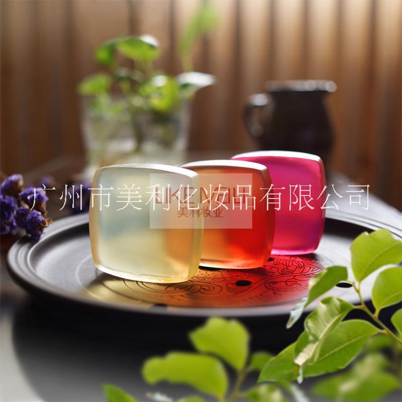 雅莯 • 玫瑰亮肤菩提皂