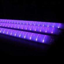 全国低价批发数码管护栏管内控6段新款LED线条灯轮廓灯批发