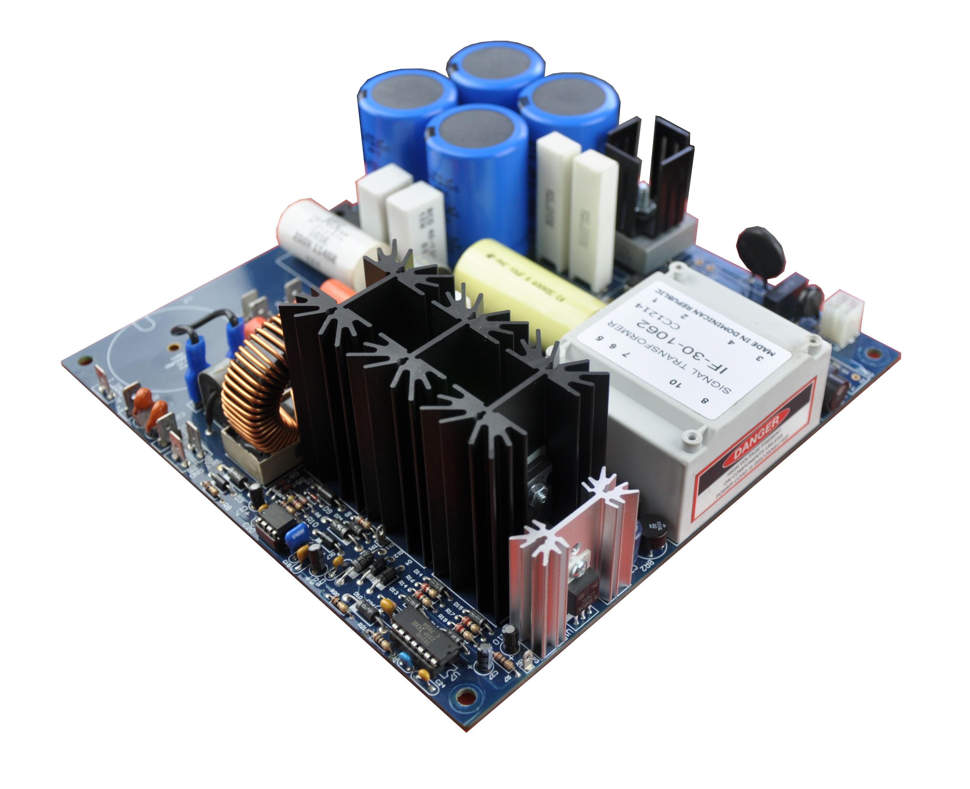 美国进口40K超声波焊接机配件