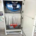 PL系列除尘器 车间可移动式除尘图片
