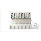 硫化物酸化吹脱系统(水浴加热式)