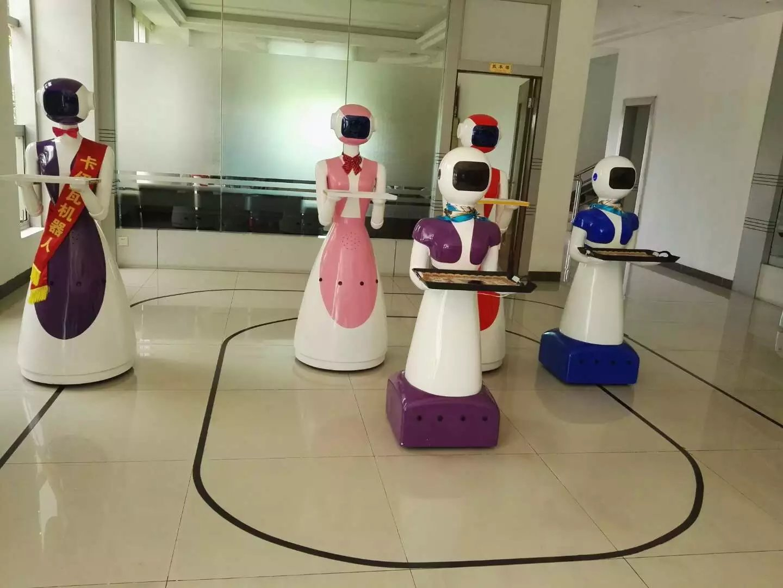 餐厅机器人广州餐厅机器人供应商餐厅机器人批发厂家供应餐厅机器人