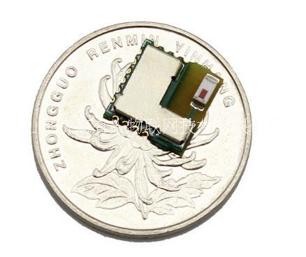 济南有人USR-BLE101 小体积蓝牙通讯模块 蓝牙串口模块