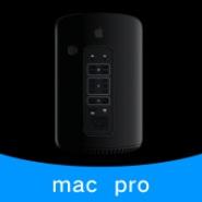 mac pro图片