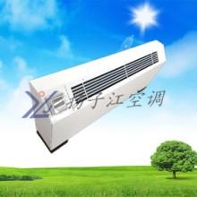扬子江浴室专用立式明装风机盘管扬子江浴室用立式明装风机盘管图片