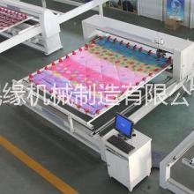 民缘机械牌电脑绗缝机 电脑绗缝机绗被机批发
