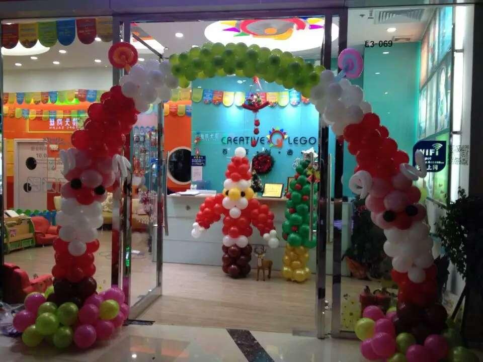 广东圣诞节气球布置,广东圣诞节气球布置电话,广东圣诞节气球哪里