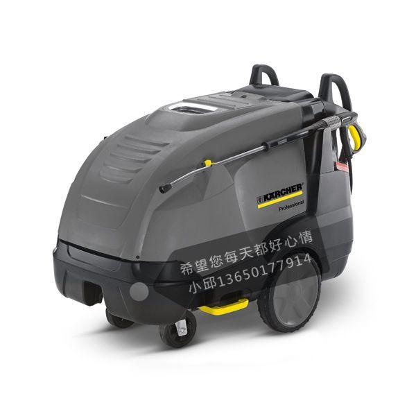东莞德国凯驰超级型热水高压清洗机HDS12/18-4S高压清洗机