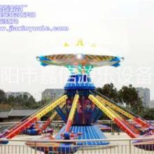 庙会游乐设备河南为数不多的带证自控飞机自控飞机游乐设备批发