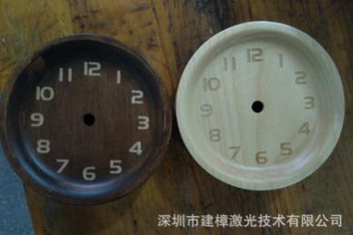 板图 激光雕刻效果图_深圳