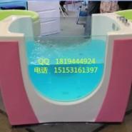 乐平市医院婴儿游泳馆游泳池图片